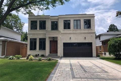 House for sale at 135 Fitzgerald Ave Markham Ontario - MLS: N4508907