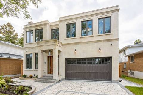 House for sale at 135 Fitzgerald Ave Markham Ontario - MLS: N4577351