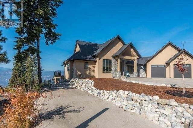 House for sale at 135 Flagstone Ri Naramata British Columbia - MLS: 183107