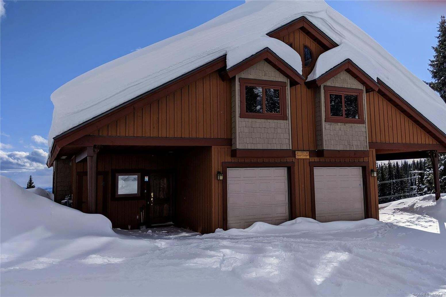 Townhouse for sale at 135 Forest Ln Big White British Columbia - MLS: 10205513