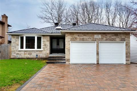 House for sale at 135 Fox Run Home Barrie Ontario - MLS: S4420896