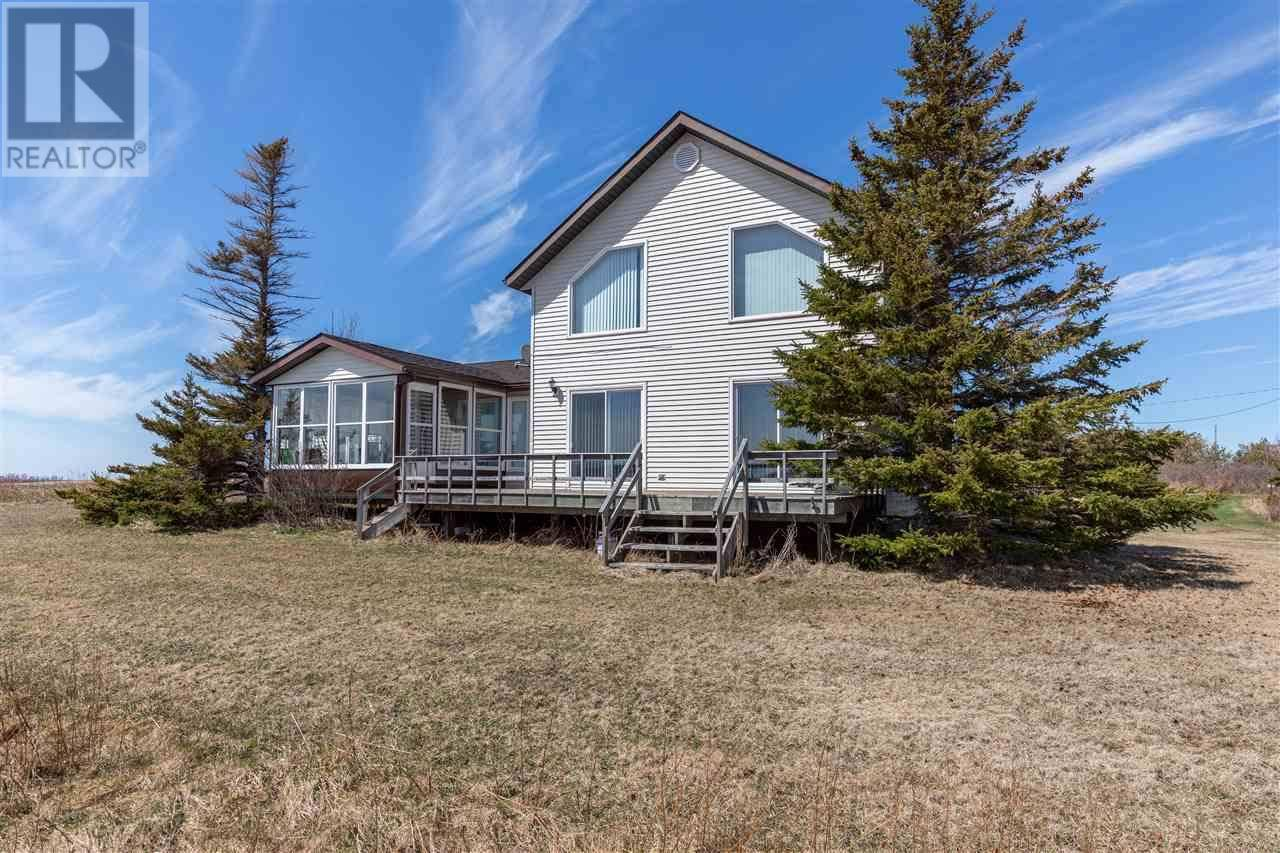 Home for sale at 135 Glenway Dr Earnscliffe Prince Edward Island - MLS: 202006599