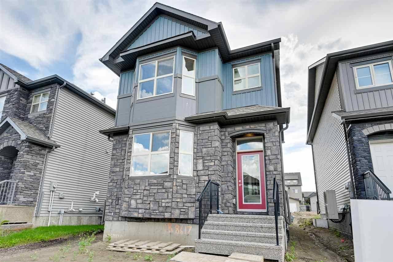 House for sale at 135 Greenbury Cs Spruce Grove Alberta - MLS: E4183845
