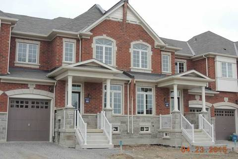 Townhouse for rent at 135 Harbord St Markham Ontario - MLS: N4551587