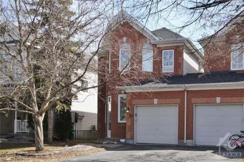 House for sale at 135 Hemlo Cres Ottawa Ontario - MLS: 1196471