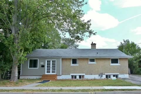 House for sale at 135 Hexam St Cambridge Ontario - MLS: X4550546