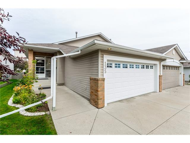 Sold: 135 Hidden Valley Green Northwest, Calgary, AB
