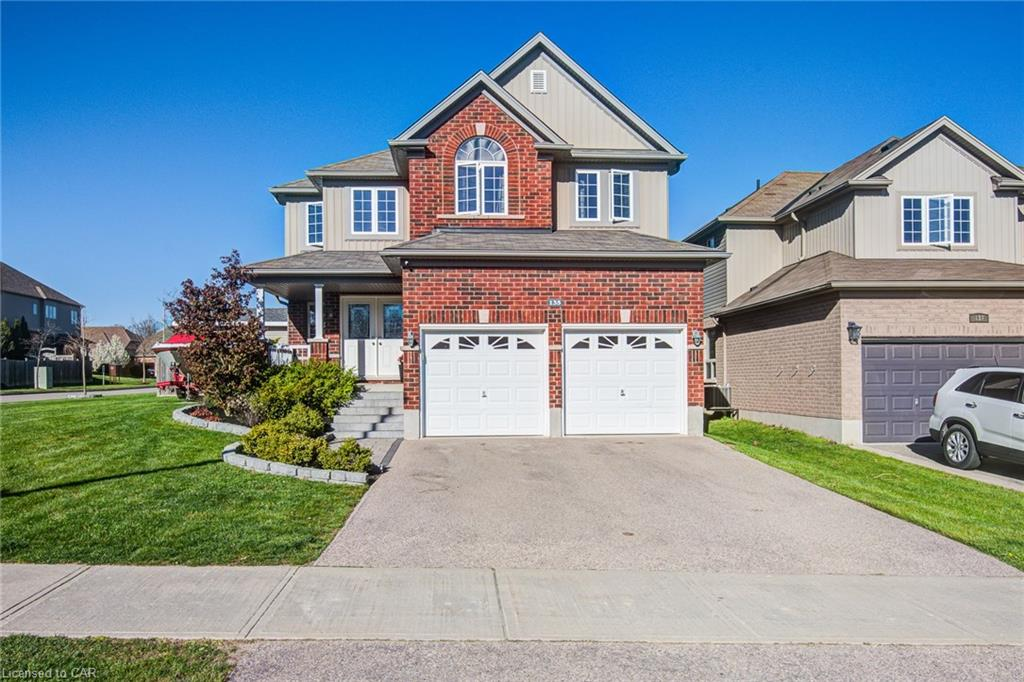 Removed: 135 Hilltop Drive, North Dumfries, ON - Removed on 2020-06-16 09:27:04
