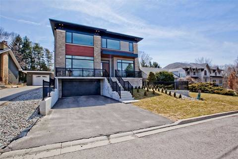 House for rent at 135 Hillview Rd Aurora Ontario - MLS: N4681966