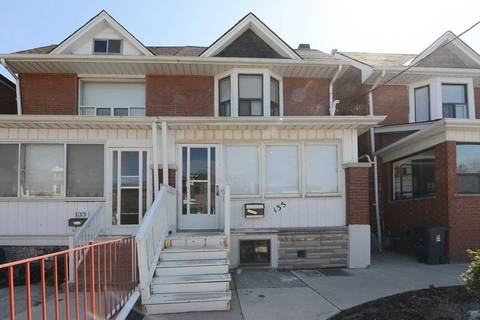 Townhouse for sale at 135 Hope St Toronto Ontario - MLS: W4401487