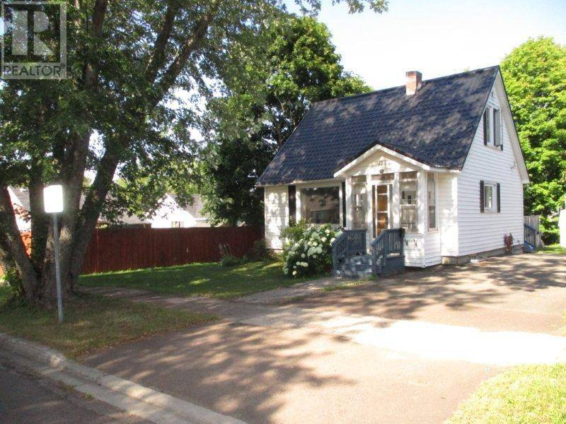 House for sale at 135 Humphrey St Moncton New Brunswick - MLS: M124736