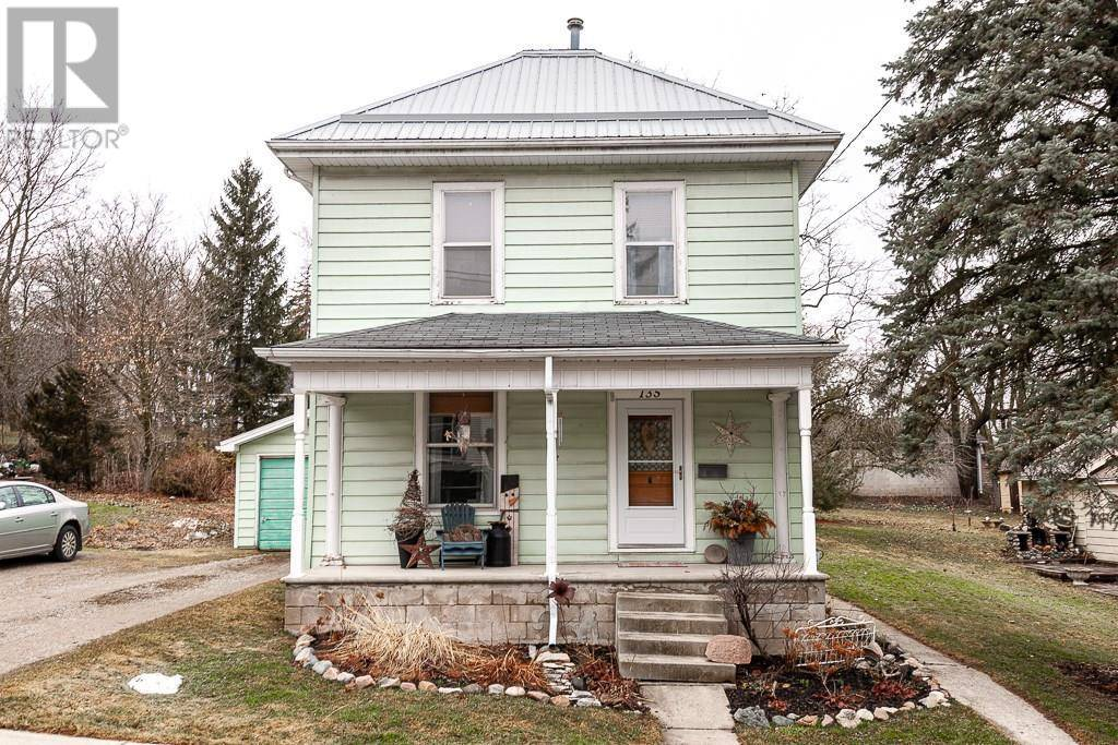 House for sale at 135 Jones St West St. Marys Ontario - MLS: 30796396