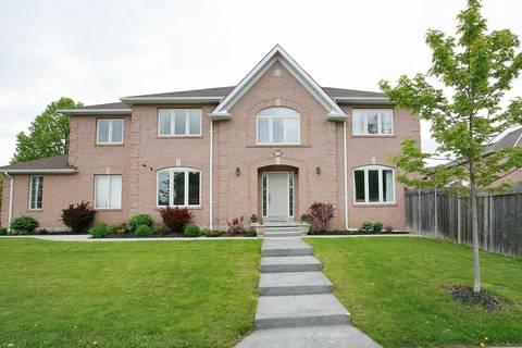 House for sale at 135 Jordanray Blvd Newmarket Ontario - MLS: N4471688