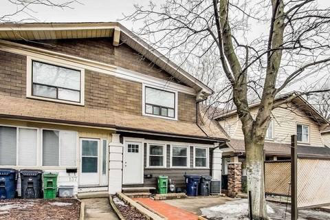 Townhouse for sale at 135 Kingston Rd Toronto Ontario - MLS: E4389279