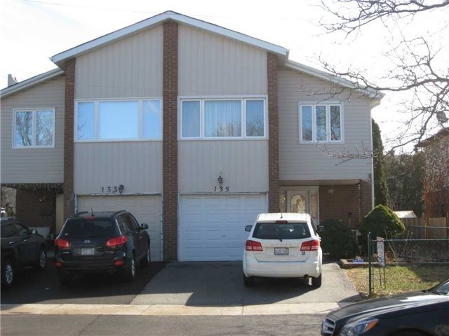 For Sale: 135 Kingswood Drive, Brampton, ON | 4 Bed, 3 Bath Townhouse for $549,900. See 15 photos!