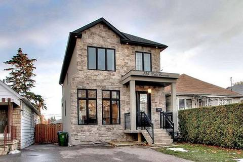 House for sale at 135 Lake Cres Toronto Ontario - MLS: W4639678