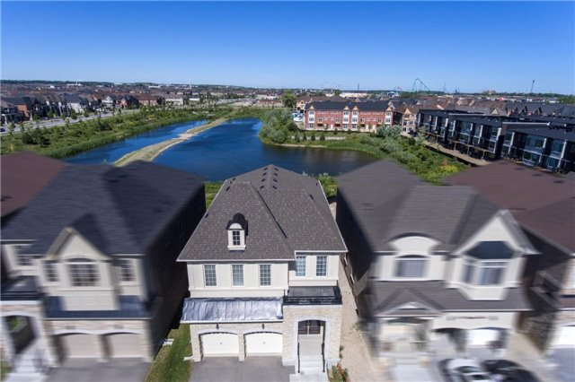 For Sale: 135 Lawford Road, Vaughan, ON | 4 Bed, 5 Bath House for $1,688,000. See 20 photos!