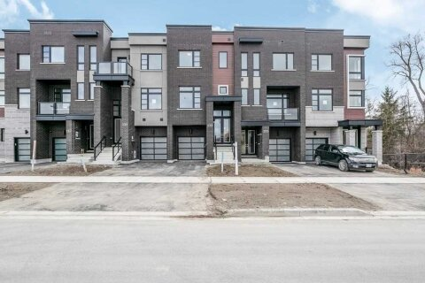 Townhouse for sale at 135 Lebovic Campus Dr Vaughan Ontario - MLS: N5056461