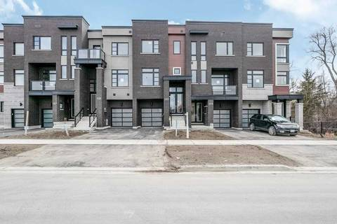 Townhouse for sale at 135 Lebovic Campus Dr Vaughan Ontario - MLS: N4540188