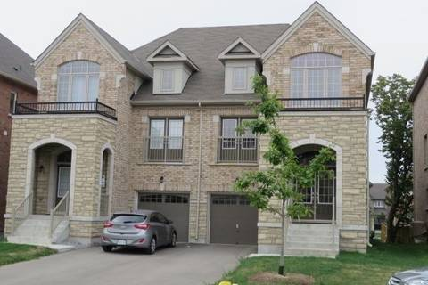 Townhouse for rent at 135 Livante Ct Markham Ontario - MLS: N4662686