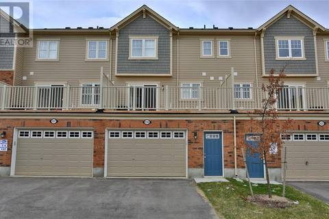 Townhouse for sale at 135 Ludolph St Kitchener Ontario - MLS: 30728289