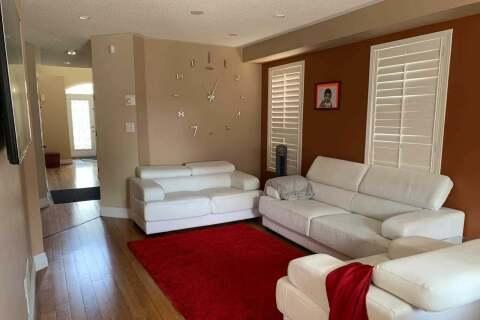 House for rent at 135 Luella Cres Brampton Ontario - MLS: W4774415