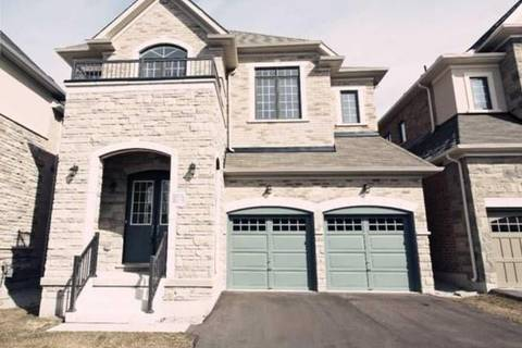 House for sale at 135 Maple Ridge Cres Markham Ontario - MLS: H4056505