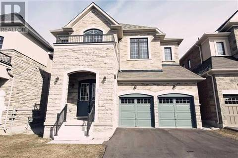House for sale at 135 Maple Ridge Cres Markham Ontario - MLS: N4447671