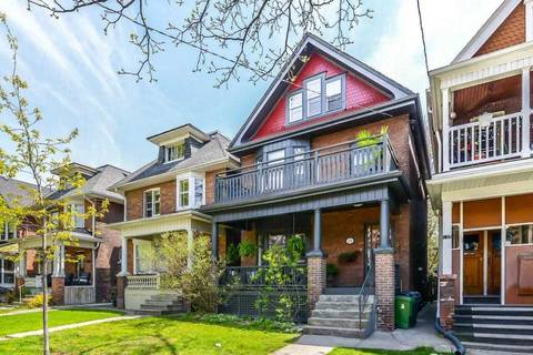 House for sale at 135 Marion St Toronto Ontario - MLS: W4455701