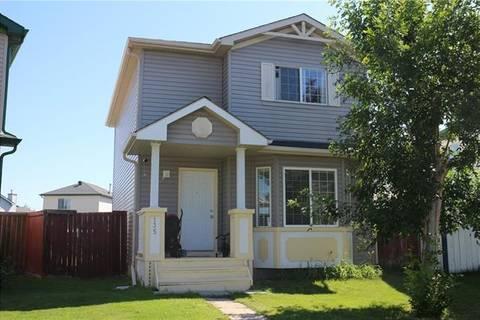 House for sale at 135 Martin Crossing Cs Northeast Calgary Alberta - MLS: C4259405
