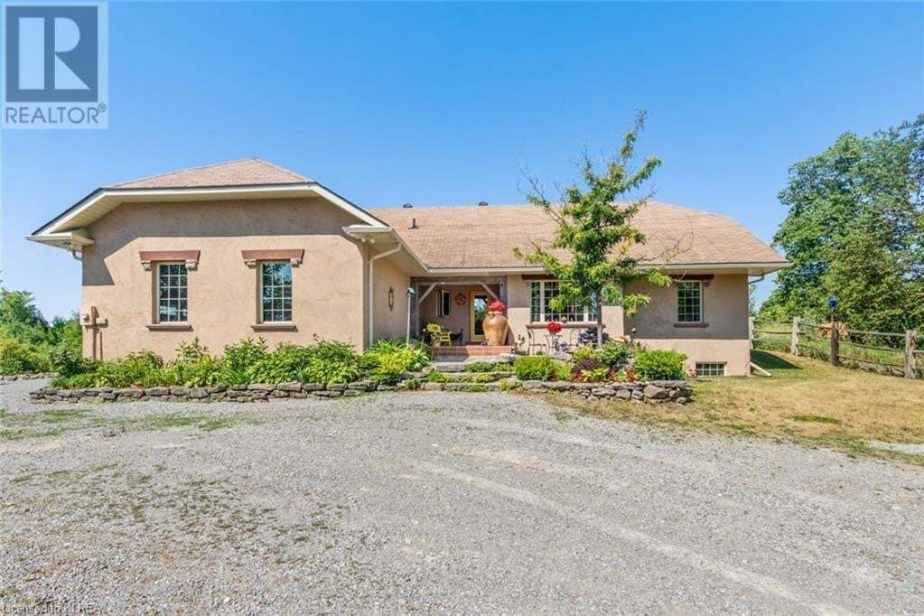 House for sale at 135 Martins Rd Fenelon Falls Ontario - MLS: 271577