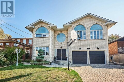 House for sale at 135 Maybourne Ave Toronto Ontario - MLS: E4932330