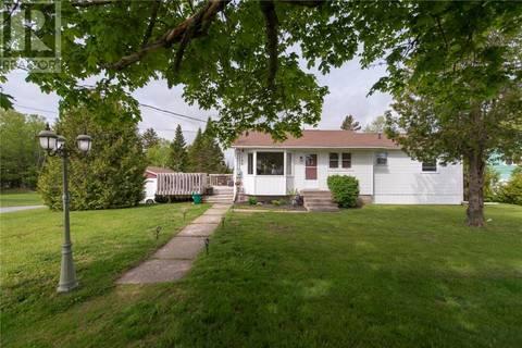 House for sale at 135 Mcnamara Dr Saint John New Brunswick - MLS: NB026153