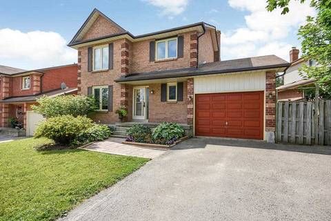 House for sale at 135 Meadow Dr Orangeville Ontario - MLS: W4541404