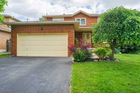 House for sale at 135 Melissa Cres Whitby Ontario - MLS: E4499051