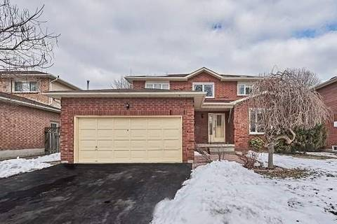 House for sale at 135 Melissa Cres Whitby Ontario - MLS: E4697348