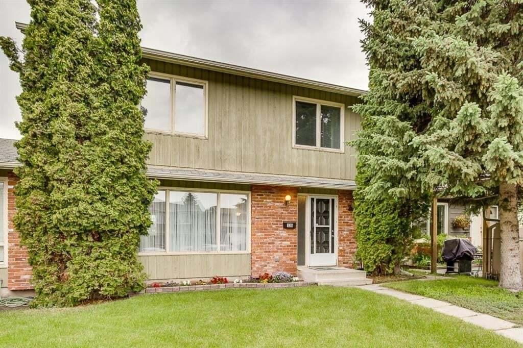 Townhouse for sale at 135 Midridge Pl Southeast Calgary Alberta - MLS: A1011090