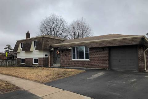 House for sale at 135 Morgandale Cres Orangeville Ontario - MLS: W4733926