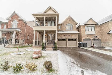 House for sale at 135 Morra Ave Caledon Ontario - MLS: W4649830