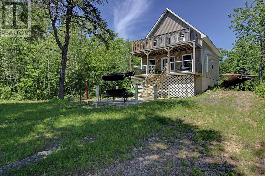 House for sale at 135 Mouth Rd Chipman New Brunswick - MLS: NB026222