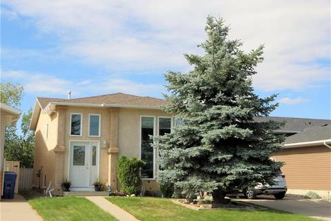 House for sale at 135 Mt Crandell Cres W Lethbridge Alberta - MLS: LD0178378