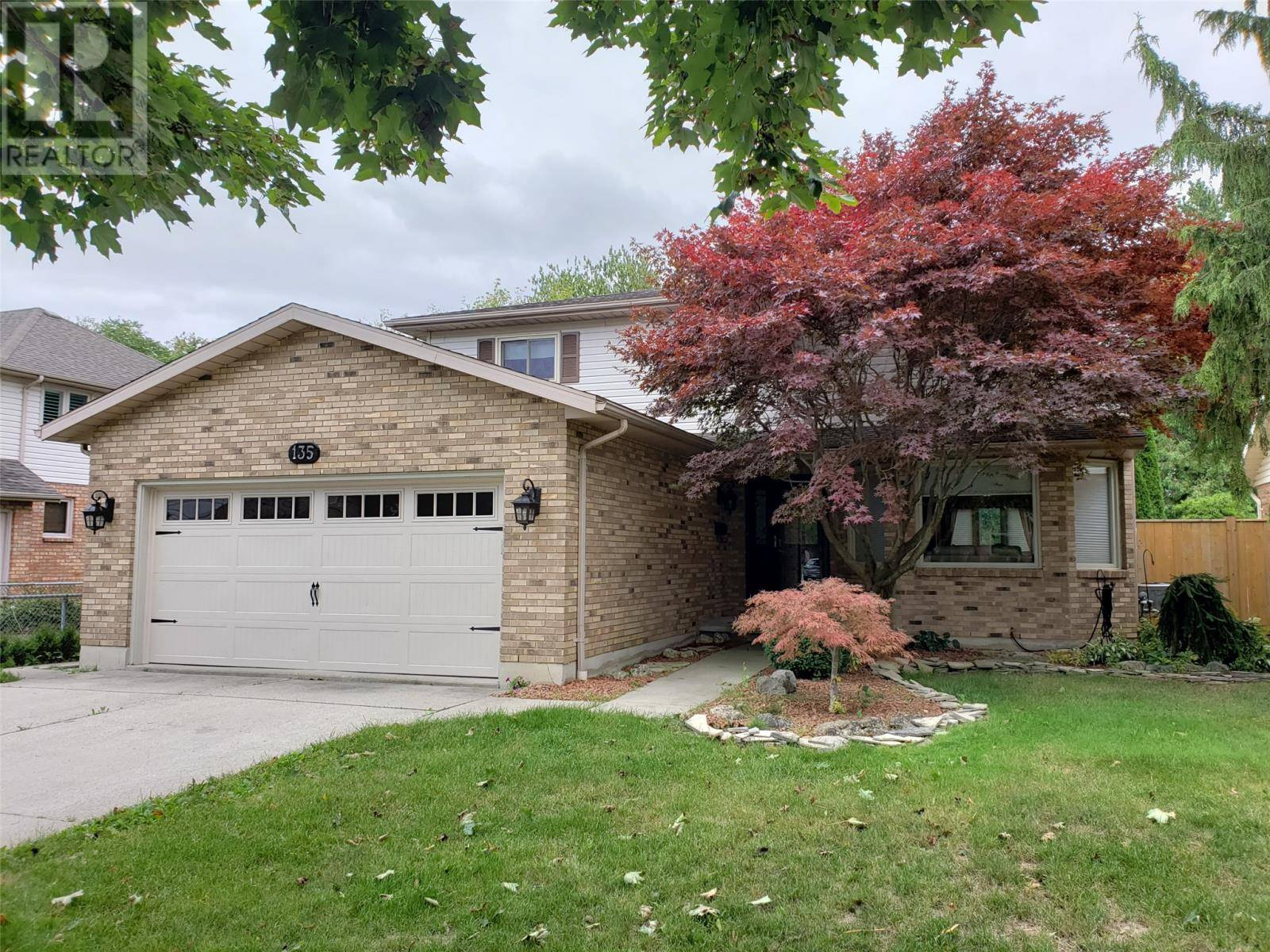 House for sale at 135 Norway Maple Dr Chatham Ontario - MLS: 19026536