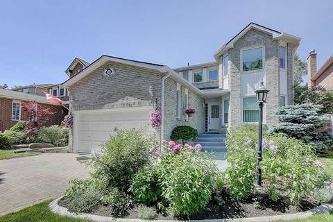 House for sale at 135 O'connor Cres Richmond Hill Ontario - MLS: N4542701