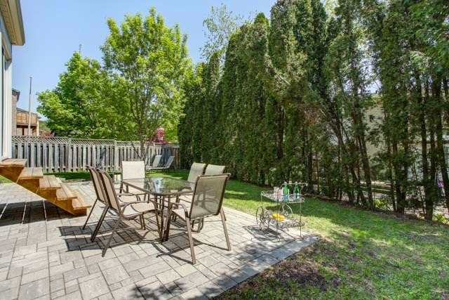 For Sale: 135 Old Surrey Lane, Richmond Hill, ON | 4 Bed, 3 Bath House for $1,598,000. See 20 photos!