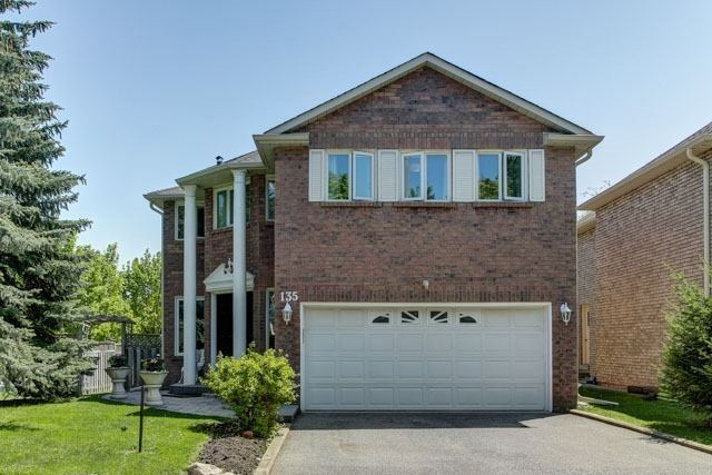 Removed: 135 Old Surrey Lane, Richmond Hill, ON - Removed on 2018-08-22 07:27:26