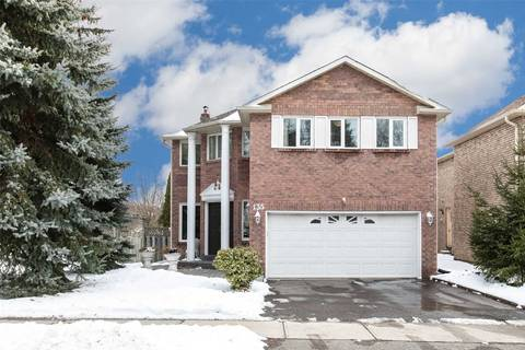 House for sale at 135 Old Surrey Ln Richmond Hill Ontario - MLS: N4694901