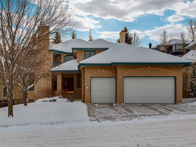 For Sale: 135 Patterson Drive Southwest, Calgary, AB | 4 Bed, 4 Bath House for $975,000. See 49 photos!