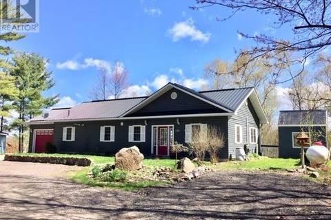 House for sale at 135 Pebble Beach Dr Callander Ontario - MLS: 196961