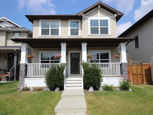 Sold: 135 Prestwick Terrace Southeast, Calgary, AB