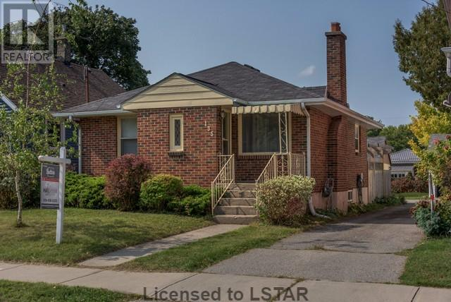 Removed: 135 Price Street, London, ON - Removed on 2017-10-10 22:09:30